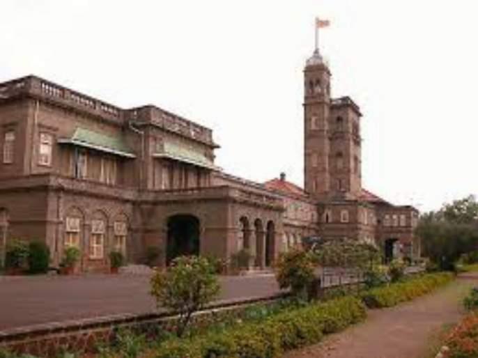 The question on security of the university | विद्यापीठाच्या सुरक्षेचा प्रश्न ऐरणीवर