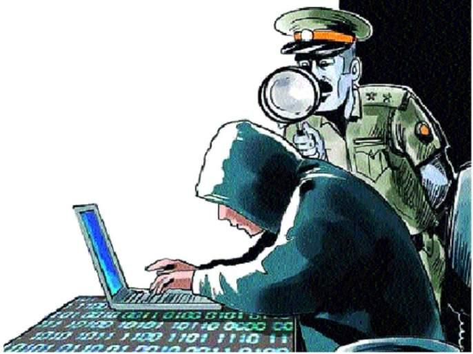 Cybercrime lodges 3 complaints in Sangli district during the year   सांगली जिल्ह्यात सायबर क्राईमच्या वर्षभरात ३५ तक्रारी दाखल