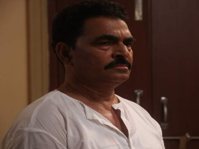 'I'm more compromised in mother tongue' - actor Sayaji Shinde | 'मातृभाषेत मी जास्त कम्फर्टेबल!'-अभिनेता सयाजी शिंदे