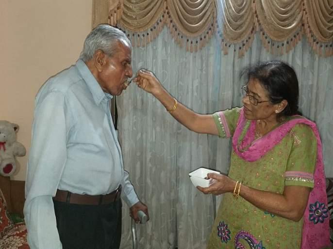 When a brother wakes up for a sister ...; story of the Sayedbhai Struggle | बहिणीसाठी भाऊ पेटून उठतो तेव्हा...; पद्मश्री मिळालेल्या सय्यदभाईंच्या संघर्षाची कहाणी!