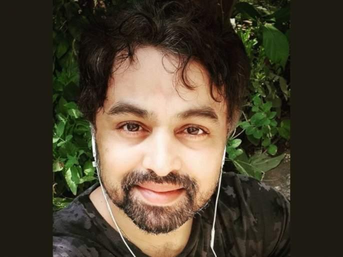 Subodh Bhave shared this photo on social media and gave it to the fans | सुबोध भावेने सोशल मीडियावर फोटो शेअर करत चाहत्यांना दिला हा कानमंत्र