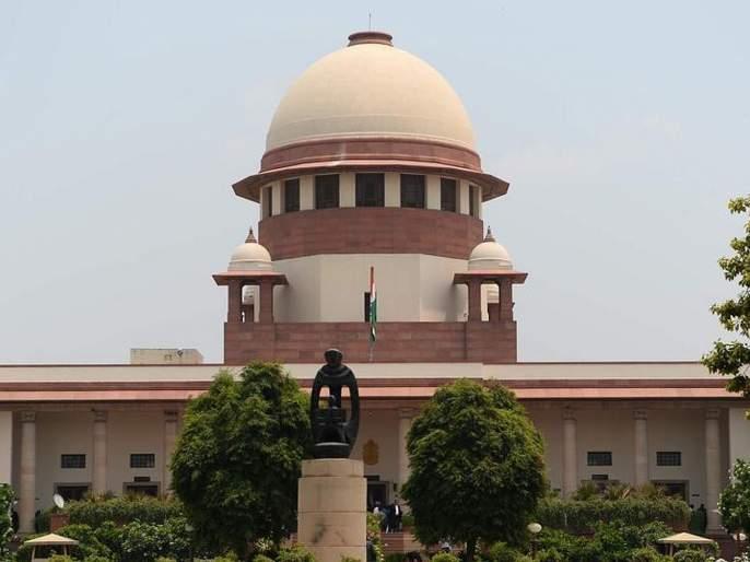supreme court gives historic decision in Ayodhya Verdict | Ayodhya Full Verdict : ऐतिहासिक निकाल... अयोध्येतील वादग्रस्त जमिनीवर मंदिर होणार; मशिदीसाठीही मोक्याची जागा!