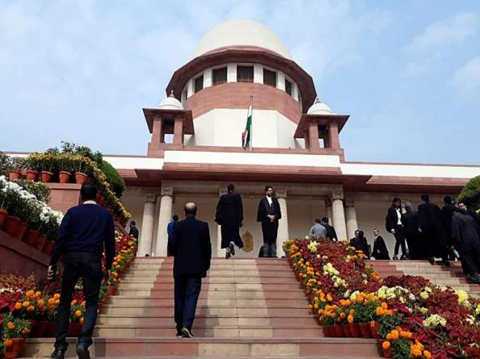 The candidate's five-year disqualification does not apply at all - the Supreme Court | उमेदवाराची पाच वर्षांची अपात्रता सरसकट लागू नाही - सुप्रीम कोर्ट