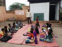 The process of closure of five schools in Solapur city, which is less than the number of feet!   पटसंख्या कमी असलेल्या सोलापूर शहरातील पाच शाळा बंद करण्याची प्रक्रिया सुरू !