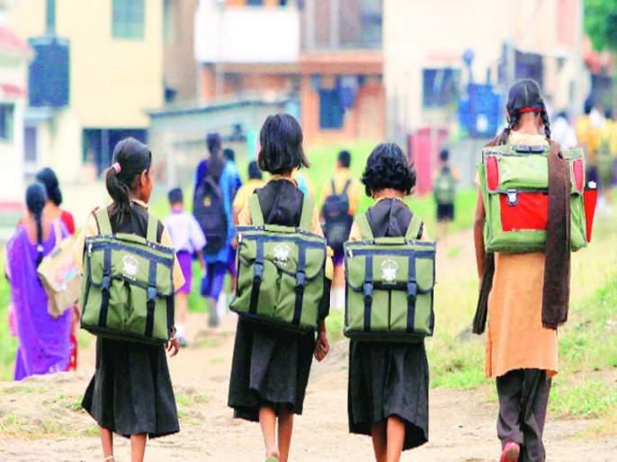 Grants for primary aided schools in mumbai | प्राथमिक अनुदानित शाळांच्या अनुदानावर टांगती तलवार