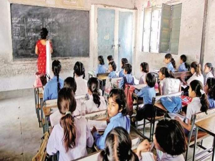 Ban on programs of political and sensitive in schools | शाळांमध्ये राजकीय व संवेदनशील कार्यक्रमांना बंदी