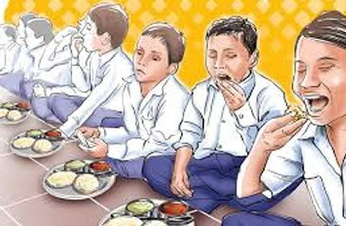 Supply of poor nutrition in the Anganwadi | अंगणवाड्यांमध्ये निकृष्ट पोषण आहाराचा पुरवठा