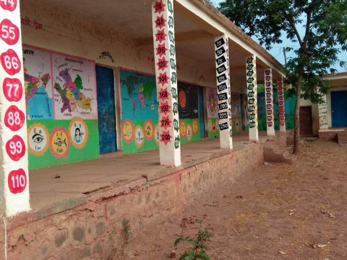 School closes on the first day of Kudali school? | कुडली शाळेच्या पहिल्याच दिवशी शाळा बंद?