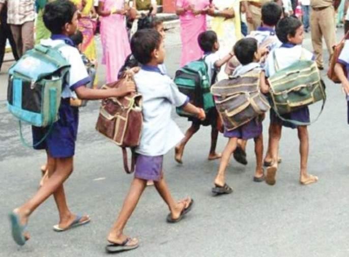 More health care for children than education; Opposition to start school on June 15 | शिक्षणापेक्षा मुलांच्या आरोग्याची काळजी अधिक; १५ जून रोजी शाळा सुरू करण्यास विरोध