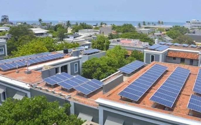 When will millions of solar plants in Nagpur district be lit? | नागपूर जिल्ह्यातील कोट्यवधीचे सौर संयंत्र कधी होणार प्रकाशमय?