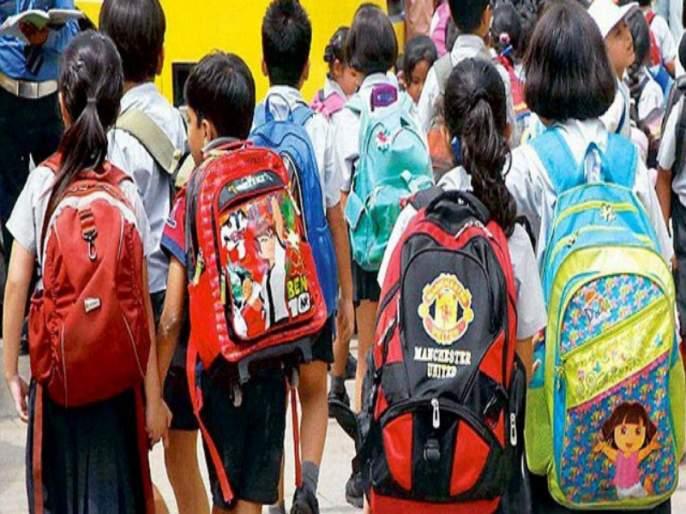 Thousands of students die each year due to accident | अपघातामुळे वर्षात हजार विद्यार्थ्यांचा मृत्यू