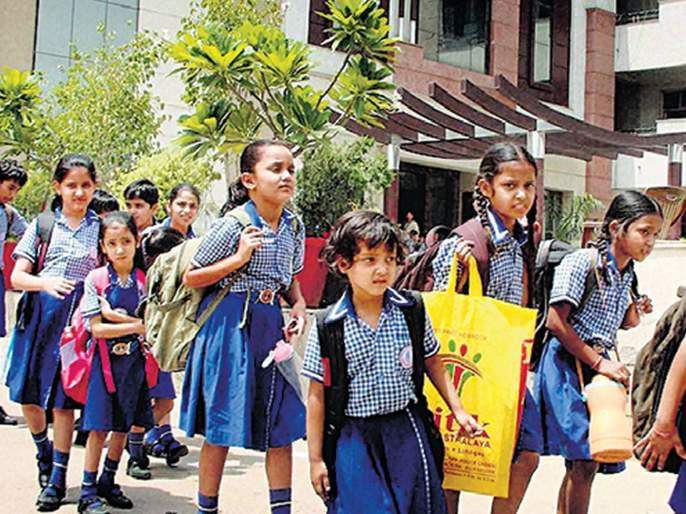Use Hindi language for school students | शालेय विद्यार्थ्यांना हिंदी भाषेचे वावडे