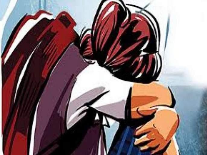 Accused got the job on reference of her mother's recommendation and molested students pda | नराधमानेआईच्या शिफारशीवर मिळवली नोकरी अन् केले दुष्कृत्य