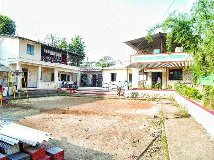 ISO rating to Shivakar Gram Panchayat, the first Gram Panchayat in Panvel | शिवकर ग्रामपंचायतीला आयएसओ मानांकन, पनवेलमधील पहिली ग्रामपंचायत