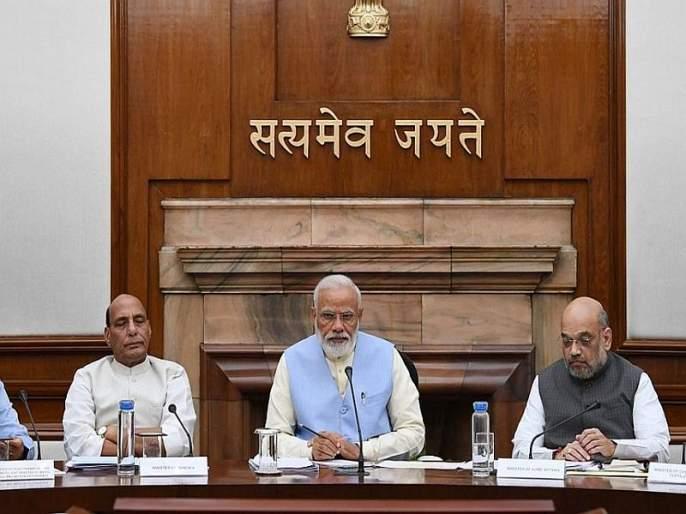 Approval of SC / ST reservation up to 10 years, Central Cabinet granted for politics reservation | एससी/एसटी आरक्षणाला 10 वर्षे मुदतवाढ, केंद्रीय कॅबिनेटची मंजुरी