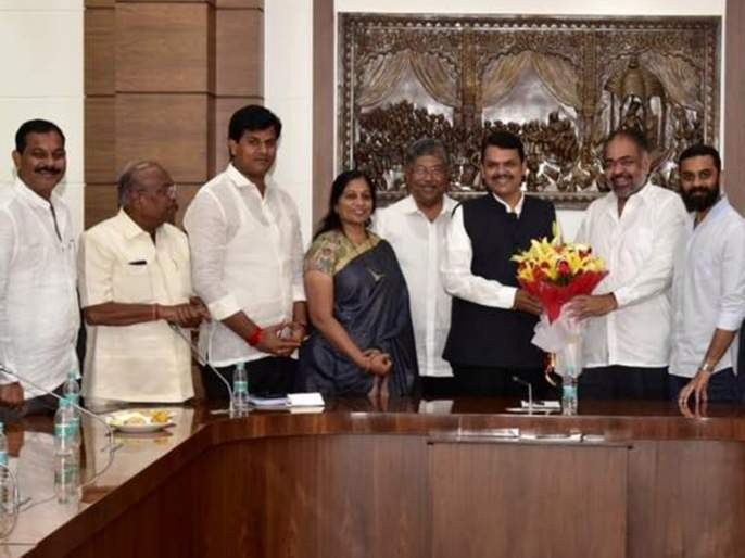 Independent MLAs who already support BJP in trouble | आधीच भाजपला पाठिंबा देणाऱ्या अपक्ष आमदारांची गोची !