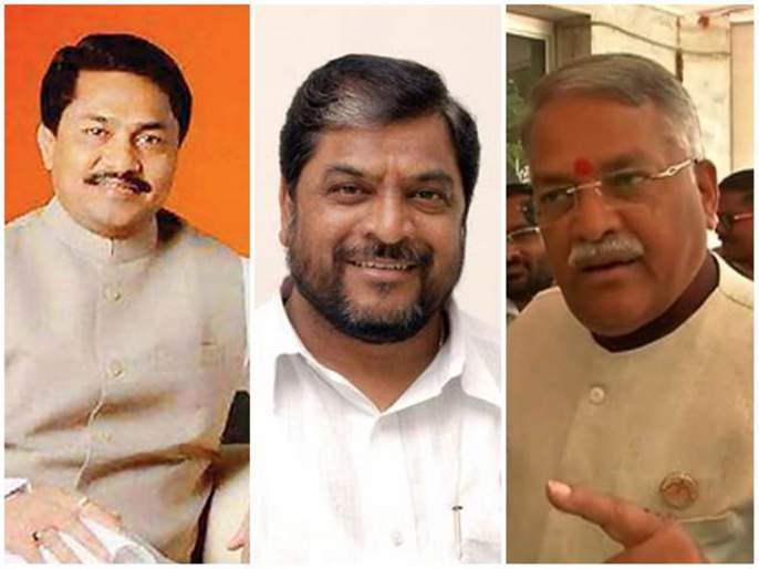 Patole, Shetty, Khaire ready to Assembly Election after defeat in in Lok Sabha | लोकसभेतील पराभव बाजूला सारत पटोले, शेट्टी, खैरेंना विधानसभेचे वेध
