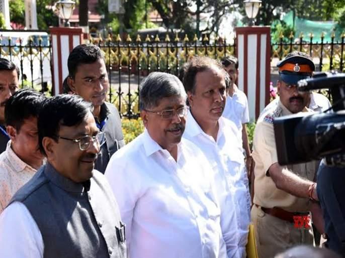 Maharashtra will get tough opposition party | महाराष्ट्राला मिळणार कणखर विरोधीपक्ष !