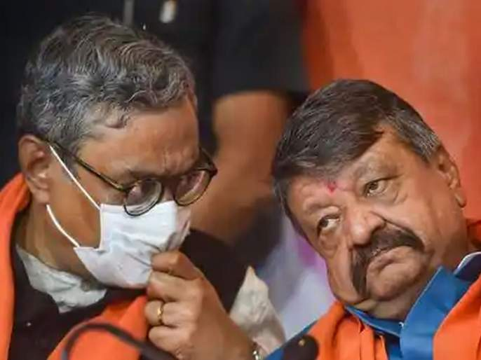 Swapan Dasgupta resigns as Rajya Sabha MP after making issue by Trinamool Congress | West Bengal Election :स्वपन दासगुप्तांना तृणमूल काँग्रेसने घेरले; उमेदवारीसाठी राज्यसभा खासदारकीचा दिला राजीनामा