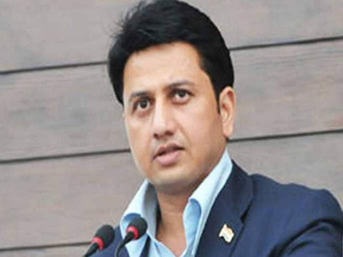Police Patil should be insured in favor of Corona: Ranjit Singh Mohite-Patil   कोरोनाच्या पार्श्वभूमीवर पोलिस पाटलांनाही विमाकवच द्या : रणजितसिंह मोहिते-पाटील
