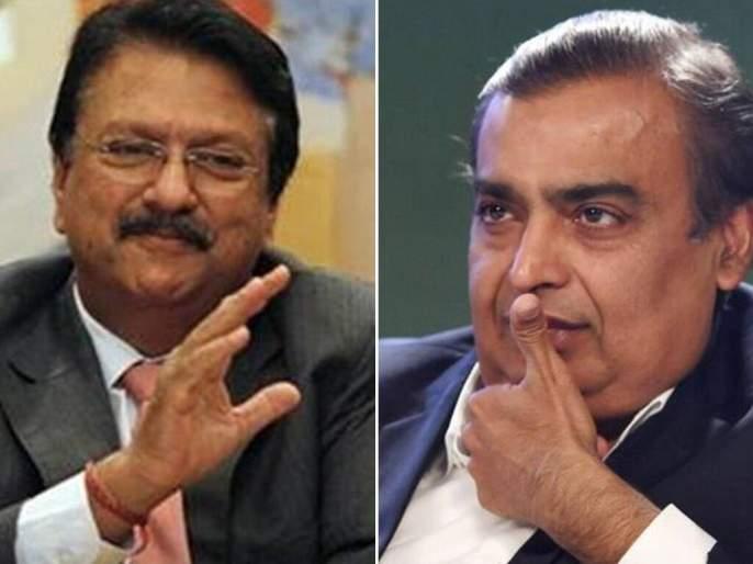 RBI approves to Piramal group to Buying DHFL company | अंबानींचे व्याही खरेदी करतायत 84000 कोटींच्या कर्जात बुडालेली 'ही' बडी कंपनी, RBIनं दिली मंजुरी