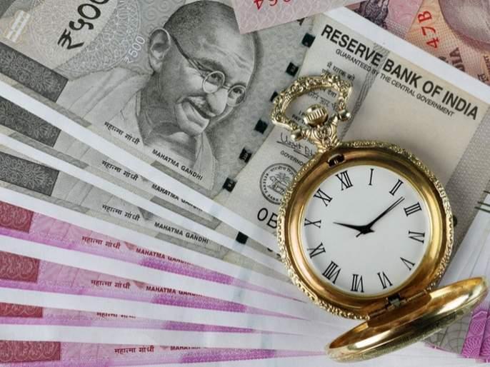 Central government Will pay more interest than FD; new floating bond scheme launched | FD पेक्षाही जास्त व्याज देणार; केंद्र सरकारची 'अफलातून' योजना लाँच