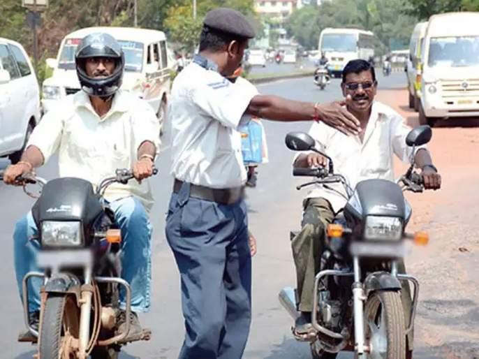 Goa does not want to implement the amended motor vehicle law for at least the next year | गोव्याला पुढील वर्षभर तरी सुधारित मोटार वाहन कायद्याची अंमलबजावणी नको; केंद्रीय भूपृष्ठ वाहतूक मंत्रालयाला पत्र लिहिणार