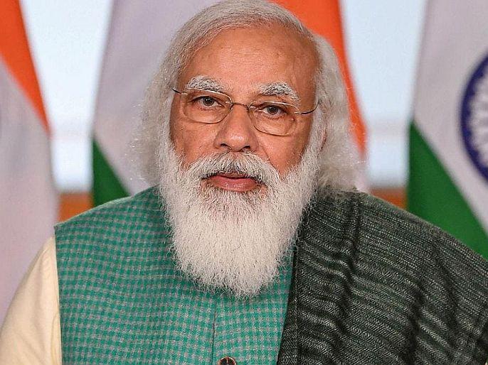 CoronaVirus Top 15 points in Prime Minister Narendra Modi's speech with one click   PM Narendra Modi : पंतप्रधान नरेंद्र मोदींच्या भाषणातील टॉप 15 मुद्दे... एका क्लिकवर