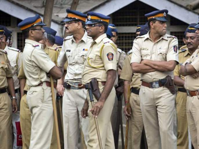 In the Worli Armed Forces, for the last 12 years, 163 police officers were appointed | वरळी सशस्त्र दलात बारा वर्षांपासून १६३ पोलीस एकाच ठिकाणी नियुक्त