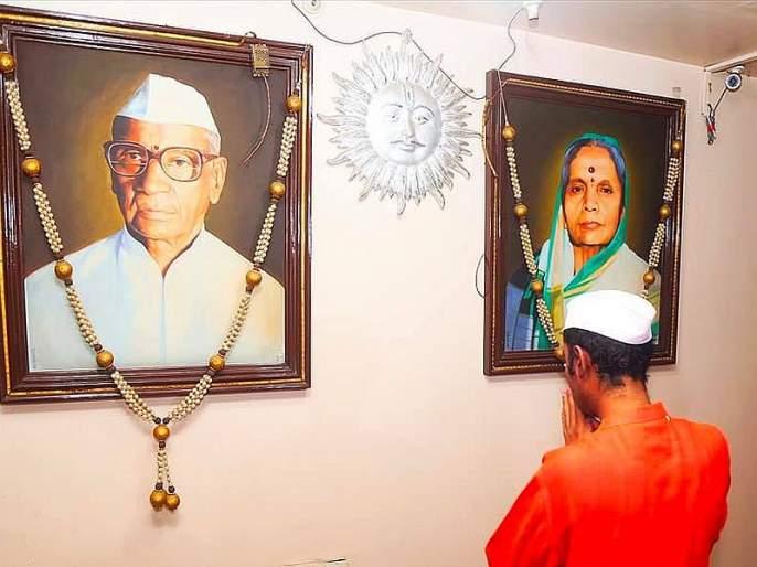 sandip kshirsagar tells about his vision and uncele aftero victory of beed assembly | 'लोकांसमोर एक अन् घरात दुसऱ्या भूमिकेचा 'दिखावा' मला पटत नाही'