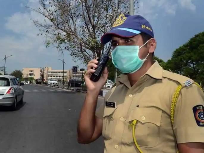 Another victim in Mumbai police force | मुंबई पोलीस दलात आणखी एकाचा बळी