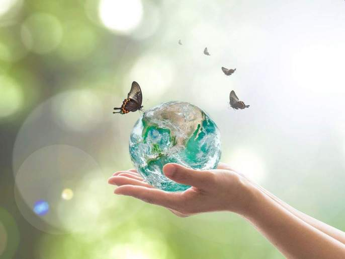 The beauty of biodiversity must be maintained | World Environment Day: जैवविविधतेचं सौंदर्य टिकायलाच हवं