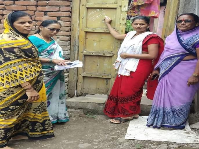 Launch of leprosy search drive in 35 districts including Beed | बीडसह ३५ जिल्ह्यांमध्ये कुष्ठरूग्ण शोध अभियानाला सुरूवात