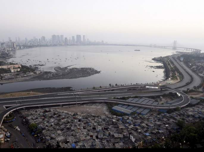 CoronaVirus Section 144 imposed in Mumbai by police to curb coronavirus spread | CoronaVirus News: मुंबईकरांसाठी मोठी बातमी; कोरोनाचा प्रादुर्भाव रोखण्यासाठी शहरात जमावबंदी लागू