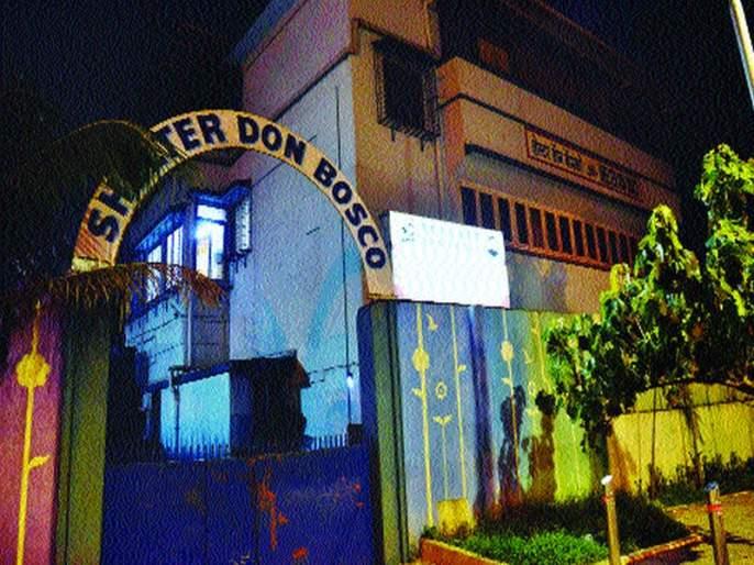 Mumbai's night shelter on paper! Name of Municipality, works Social Organization | मुंबईतील रात्र निवारे कागदावरच!; नावाला पालिका, कामाला सामाजिक संस्था