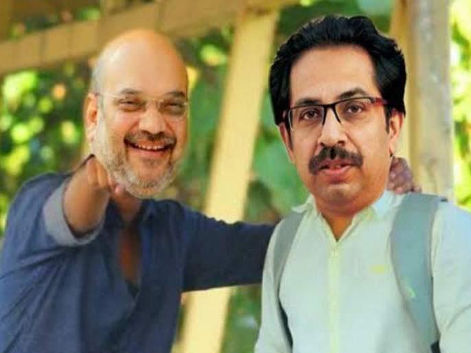 Maharashtra Election Memes : People's funny reactions on Shiv Sena Maharashtra government formation | 'तुमसे ना हो पाएगा', नेटिझन्सकडून मीम्सद्वारे सेनेची खिल्ली!