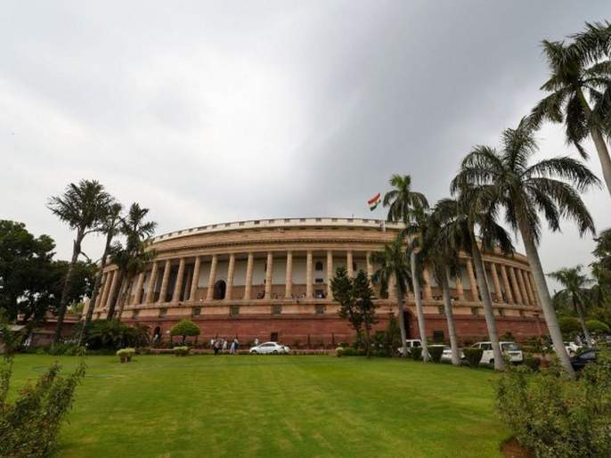 Anti-Shiv Sena in parliament; No invitation to a Raloa meeting   संसदेत शिवसेना विरोधी बाकांवर;रालोआ बैठकीचे निमंत्रण नाही