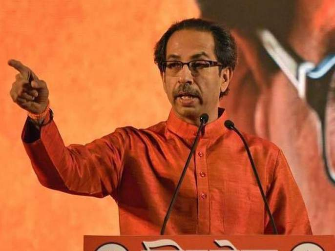 shiv sena slams congress leaders who wrote letter to sonia gandhi over leadership issue | हाच नवा राजकीय कोरोना व्हायरस; काँग्रेसच्या 'त्या' नेत्यांवर शिवसेनेचा हल्लाबोल