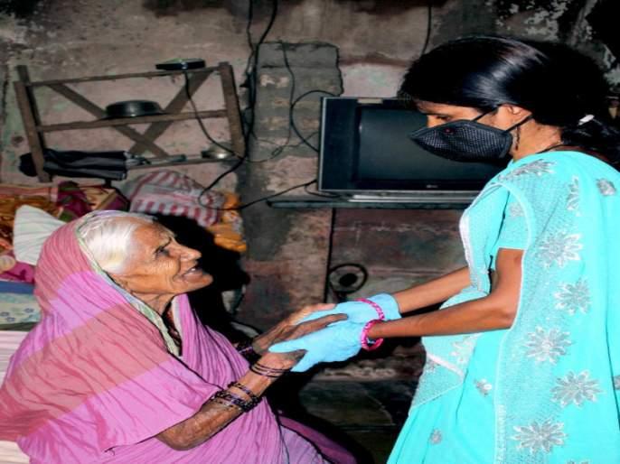 Pune : Poor seniors with ailments also get support for medical services! Benefit 4500 people so far | पुणे : व्याधीग्रस्त गरीब ज्येष्ठांनाही मिळतोय वैद्यकीय सेवेचा आधार! आतापर्यंत ४५०० जणांना लाभ
