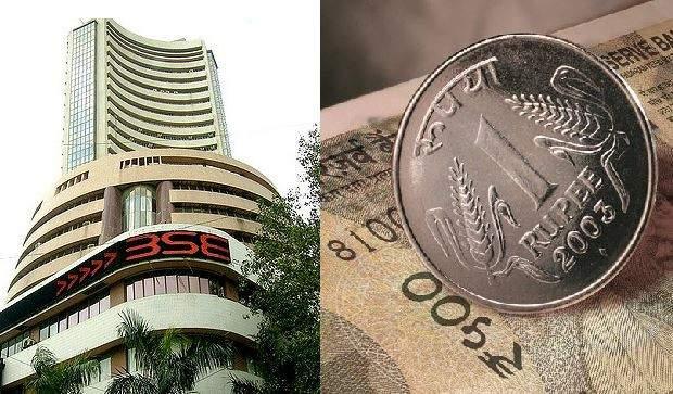 Sensex slumped 307 points | Share Market Crash: शेअर बाजारात मोठी घसरण, सेंसेक्स 307 अंकांनी कोसळला