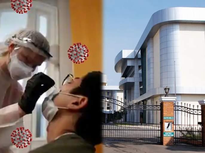 Serum institute of india starts manufacturing codagenix nasal covid 19 vaccine | भारीच! सिरम इन्स्टिट्यूटने बनवली CDX-005 नेझल स्प्रे कोरोना लस; उत्पादनाला सुरूवात