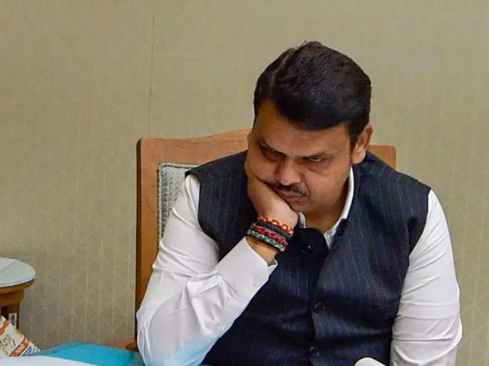 Maharashtra Vidhan Sabha Result huge loss for bjp in vidarbha congress ncp fight back | महाराष्ट्र निवडणूक 2019: (वेगळा) विदर्भ नडला अन् भाजपाचा गाडा वाईट्ट घसरला