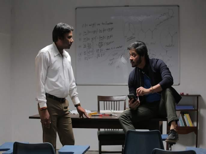 Lovely Films aims to produce the best story film! | उत्कृष्ट कथानकाच्या चित्रपटाची निर्मिती करणं लव्हली फिल्म्सचा उद्देश !