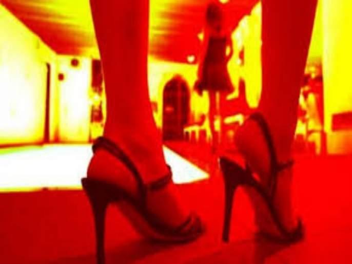 Mumbai police busted high-profile sex racket | हायप्रोफाईल सेक्स रॅकेटचा मुंबई पोलिसांनी केला पर्दाफाश; मराठी अभिनेत्रीचा समावेश