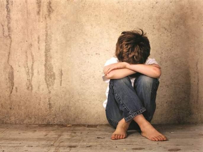 Seven years in prison for abusing a child in Bhoom | बालकावर अत्याचार करणाऱ्या तरुणास सात वर्षे कैद