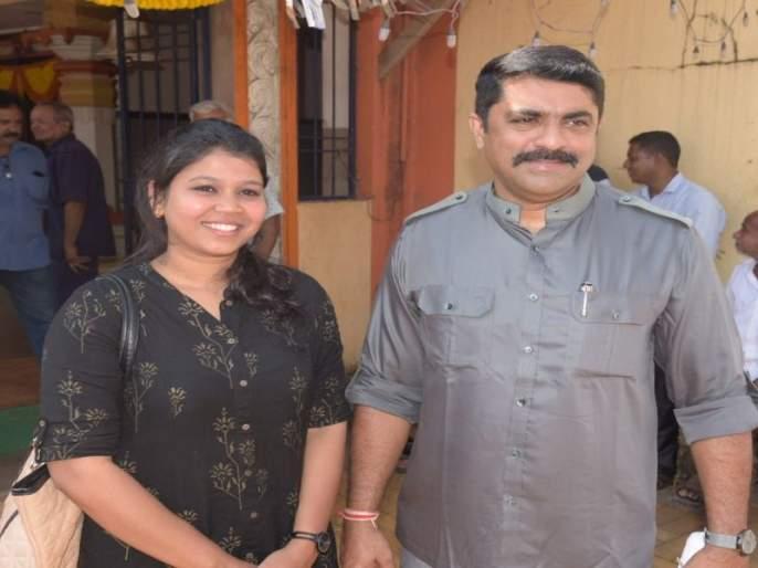 Pooja Naik will be candidate of Goa forward for Margao municipal chairperson. | मडगावच्या नवीन नगराध्यक्षपदी पूजा नाईक यांची करणार नियुक्ती