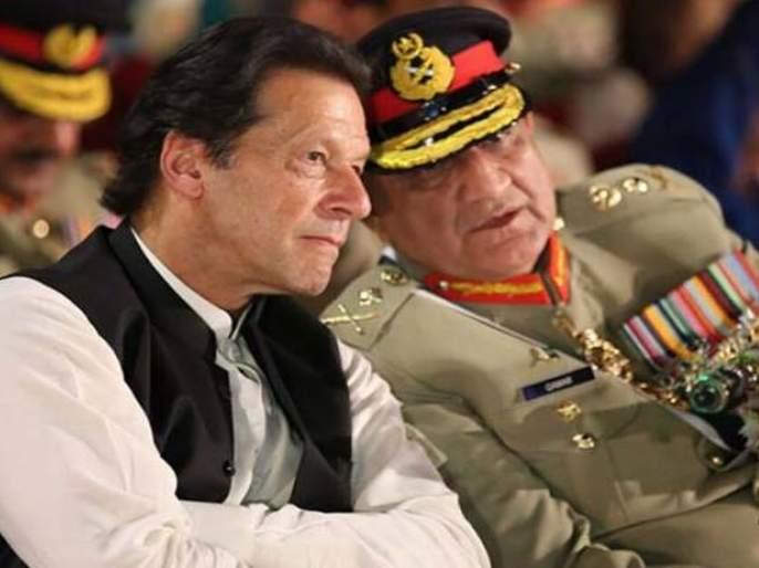 Go Coronavirus! Pakistani Army Scared to go on duty; 8 officers got positive hrb | Go Corona! पाकिस्तानी सैन्याची वाट लागली; कामावरही जायला घाबरले