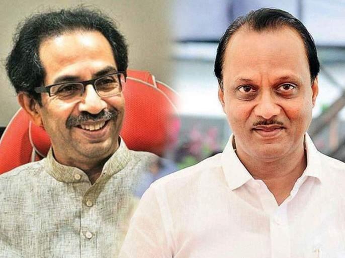 Lockdown in Maharashtra decision tomorrow; Uddhav Thackreay, Ajit pawar will decide in the meeting   Lockdown: लॉकडाऊनचा निर्णय उद्यावर; उद्धव ठाकरे, अजित पवारांमध्ये सकाळी महत्वाची बैठक होणार