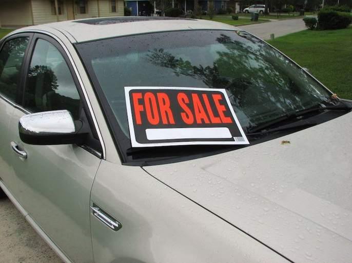 Sit at home, sold your old car; The plan brought by Maruti Suzuki hrb | घरीच बसा, जुनी कार विका; मारुती सुझुकीने आणली योजना