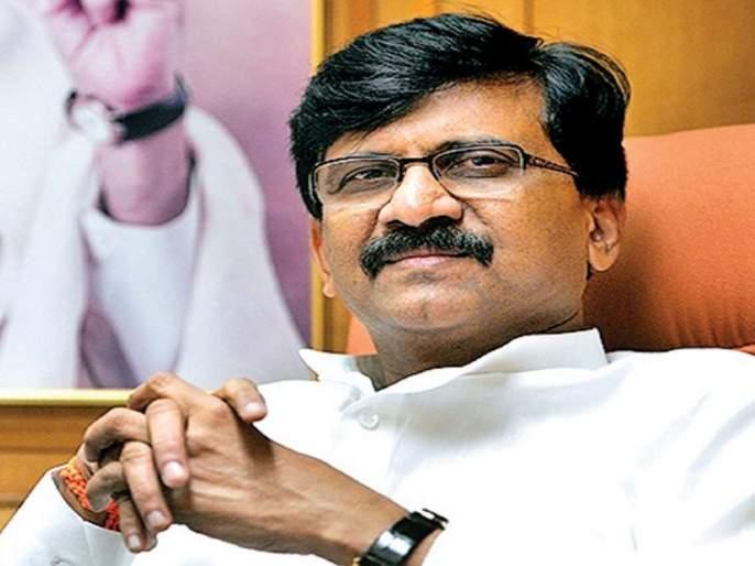 Sanjay Raut arrange dinner party today in Delhi; Bjp MP's also invited | Sanjay Raut: इकडे महाराष्ट्रात तांडव! तिकडे संजय राऊतांच्या घरी मेजवानी; भाजपाच्या खासदारांनाही निमंत्रण